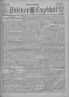 Posener Tageblatt 1900.06.13 Jg.39 Nr270