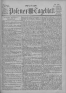Posener Tageblatt 1900.06.13 Jg.39 Nr271