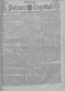 Posener Tageblatt 1900.06.15 Jg.39 Nr275