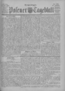 Posener Tageblatt 1900.06.17 Jg.39 Nr278