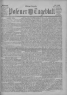 Posener Tageblatt 1900.06.20 Jg.39 Nr283