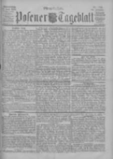 Posener Tageblatt 1900.06.21 Jg.39 Nr285