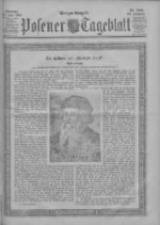 Posener Tageblatt 1900.06.24 Jg.39 Nr290