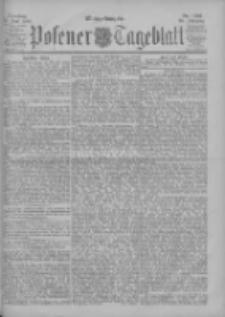 Posener Tageblatt 1900.06.26 Jg.39 Nr293