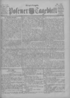 Posener Tageblatt 1900.06.27 Jg.39 Nr294