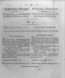 Oeffentlicher Anzeiger. 1822.12.03 Nro.49