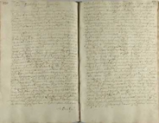 Votum Pana [Jana Zbigniewa] Ossolińskiego woiewodi sendomirskiego na seymie [II-III] 1615