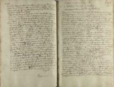 Respons na to pisanie królowi JeoM [Zygmuntowi III] p [Jana Zbigniewa] Ossolińskiego woiewodi sendomirskiego [1619/1629]