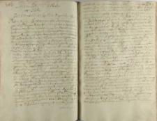 List krola JeoM Polski [Zygmunt III] do Slęzakow o tęsz rebelią, Warszawa 16.10.1619