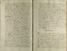 Exorbitantiae [1623]
