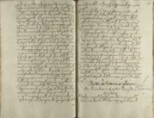 Mowa do senatu in colloquio [Jakuba Sobieskiego] [1626]