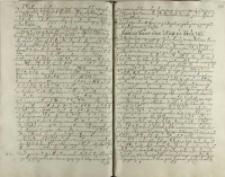 Mowa za krolewiczem J. Mcią [Władysławem] do krola J Mci [Zygmunta III]