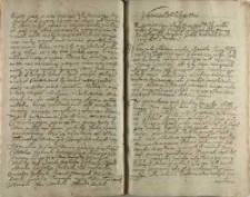 Vniwersał krola Jego Mości [Zygmunta III], dan z obozu naszego pod Iłżą 10 lipca 1607