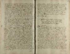 Dekret wypowiedzenia posłuszenstwa Zygmuntowi III na rokoszu pod Jeziernią w obozie die 23 Juny Anno 1607