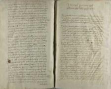 Vniwersal rokoszowy spod Iędrzeiowa Anno 1607 Aprylis 26 dnia [Podp.: Janusz Radziwiłł marszałek ziazdu i Stanisław Morski]
