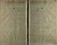 Expedicia krola Jego Msci polskiego Zigmunta 3 na woine do Moskwy Ao 1609