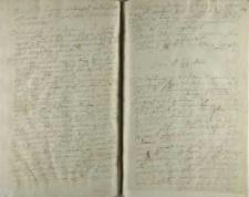 Mowa Jeo M. P. woiewody krakowskiego [Mikołaja Zebrzydowskiego] do kr. Jeo M. [Zygmunta III] w senacie d. 6 Juny 1608 w Krakowie na konwokaciey