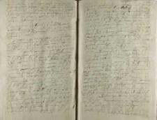 [Mowa Grądzkiego do senatorów po przeczytaniu listu Janusza Radziwiłła, 1608]