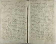 List pp hetmanow [Jana Karola Chodkiewicza] do senatu [1608]