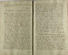 Odpis pana canclerzow [Jana Zamoyskiego] do naiwyszszego baszszy [?] na ten list, Zamość 22.05.1605