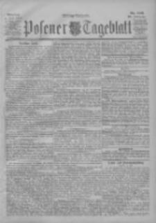 Posener Tageblatt 1900.07.02 Jg.39 Nr303