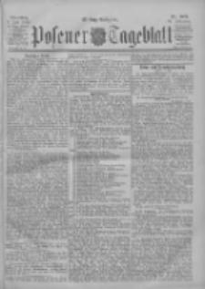 Posener Tageblatt 1900.07.03 Jg.39 Nr305