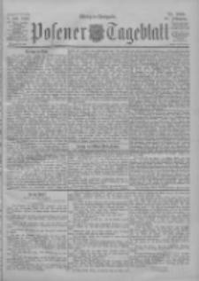 Posener Tageblatt 1900.07.05 Jg.39 Nr308