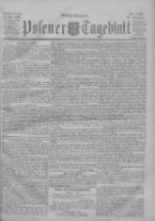 Posener Tageblatt 1900.07.05 Jg.39 Nr309