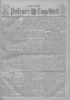 Posener Tageblatt 1900.07.06 Jg.39 Nr310