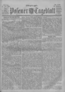 Posener Tageblatt 1900.07.13 Jg.39 Nr323