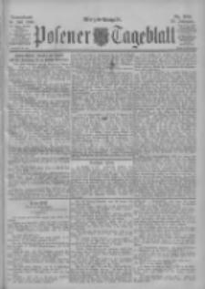 Posener Tageblatt 1900.07.14 Jg.39 Nr324
