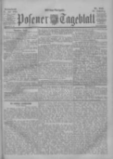 Posener Tageblatt 1900.07.14 Jg.39 Nr325