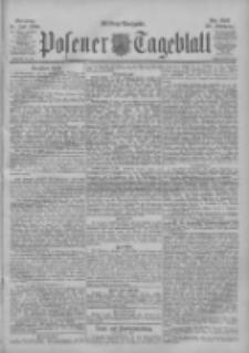 Posener Tageblatt 1900.07.16 Jg.39 Nr327