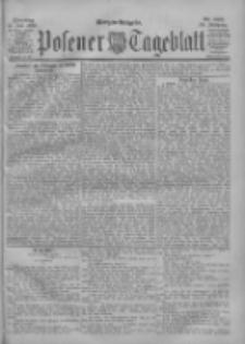 Posener Tageblatt 1900.07.17 Jg.39 Nr328