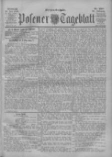 Posener Tageblatt 1900.07.18 Jg.39 Nr330