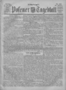 Posener Tageblatt 1900.07.20 Jg.39 Nr335