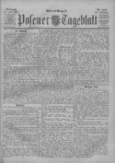 Posener Tageblatt 1900.07.25 Jg.39 Nr342
