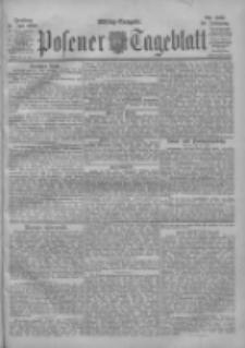 Posener Tageblatt 1900.07.27 Jg.39 Nr347