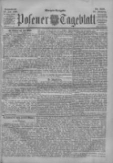 Posener Tageblatt 1900.07.28 Jg.39 Nr348