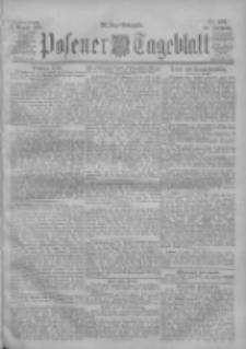 Posener Tageblatt 1900.08.02 Jg.39 Nr357