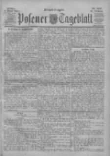 Posener Tageblatt 1900.08.03 Jg.39 Nr358