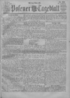 Posener Tageblatt 1900.08.03 Jg.39 Nr359