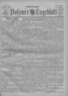Posener Tageblatt 1900.08.04 Jg.39 Nr360
