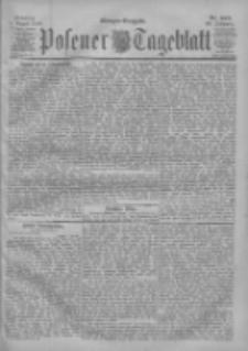 Posener Tageblatt 1900.08.05 Jg.39 Nr362