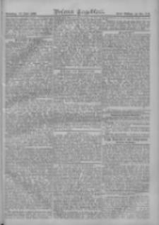 Posener Tageblatt 1900.07.15 Jg.39 Nr326