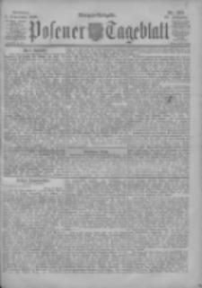 Posener Tageblatt 1900.09.02 Jg.39 Nr410