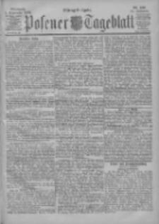 Posener Tageblatt 1900.09.05 Jg.39 Nr415