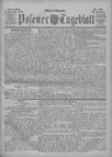 Posener Tageblatt 1900.09.06 Jg.39 Nr416