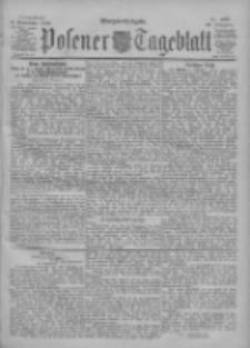 Posener Tageblatt 1900.09.08 Jg.39 Nr420