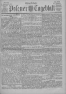 Posener Tageblatt 1900.09.17 Jg.39 Nr435